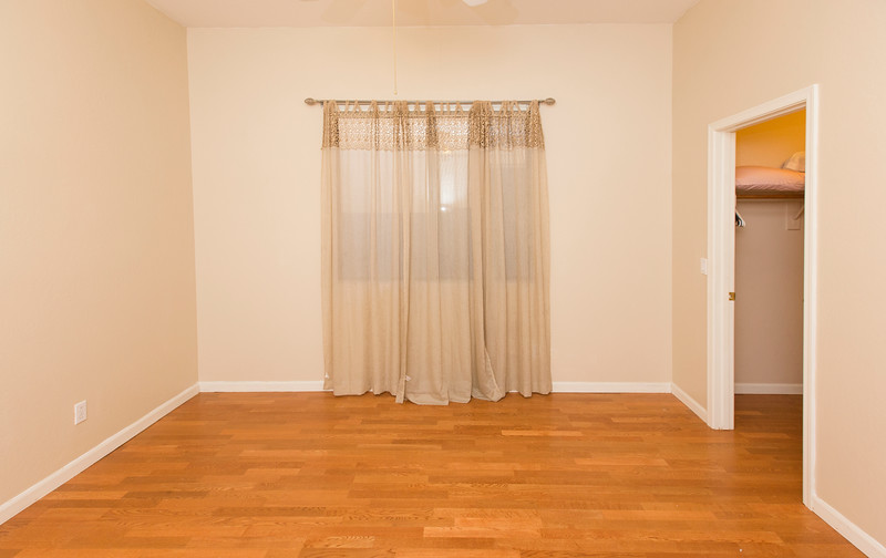2nd b bedroom