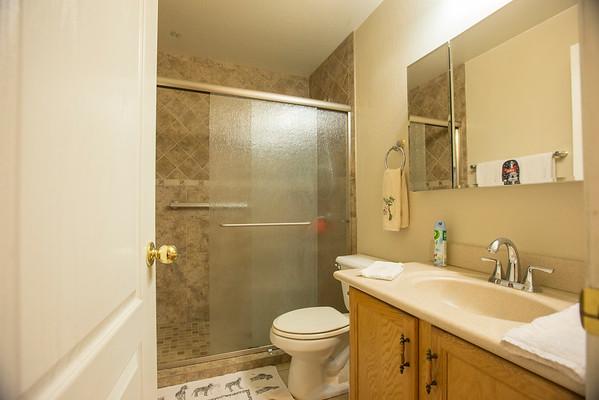Bathroom 2nda
