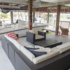 Tiki Island beach house for sale photos by Rena O. Prodcutions LLC.