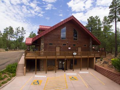 White Mountain Vacation Village
