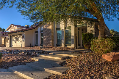 Welcome Home! 4-Bed, 2-Bath, Pool, Spa, 2-car Garage, Spacious layout! Convenient and Quiet Neighborhood!