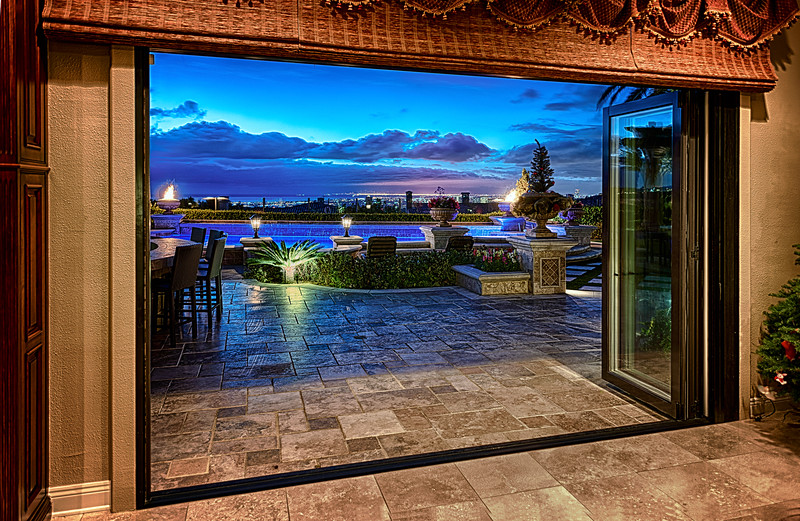 Newport Beach Custom Home