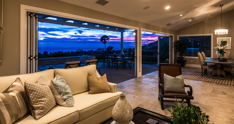 Laguna Beach View Home