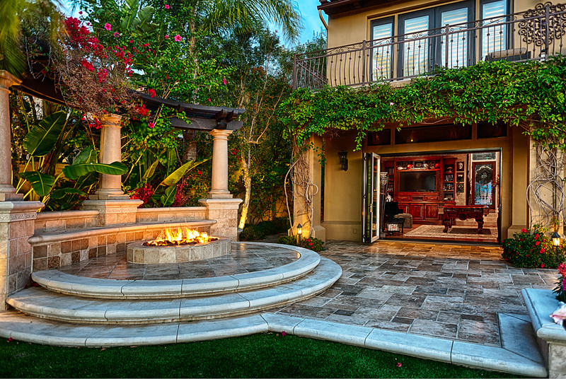 Pelican Hill Custom Home