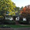 Fall at the Hobbs Home