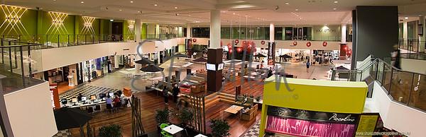 Pier Shopping Centre