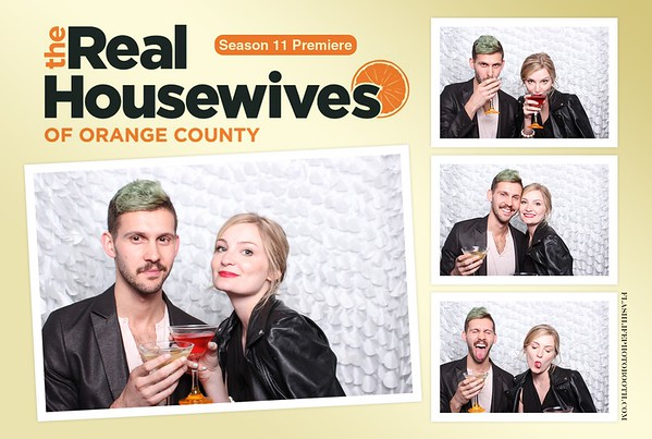 Real House Wives Orange County