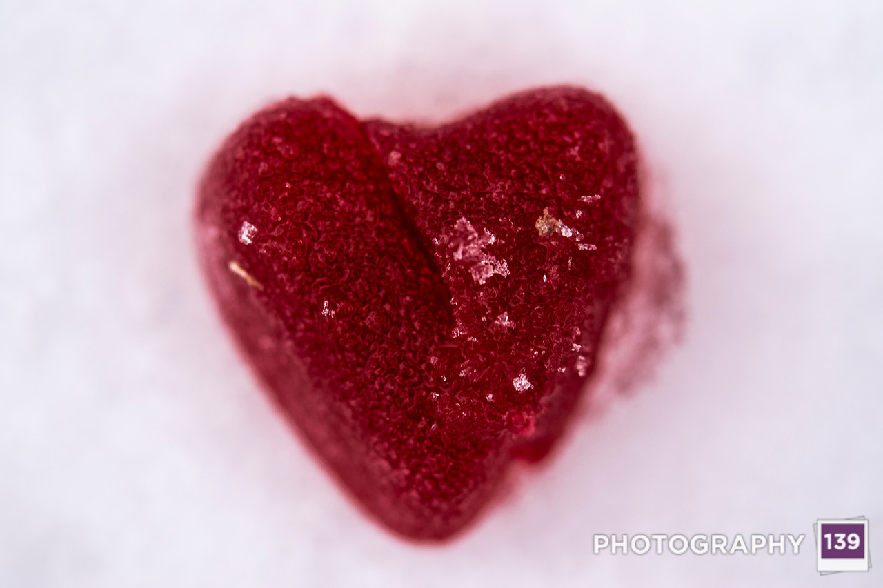 Valentine's Day - 2018