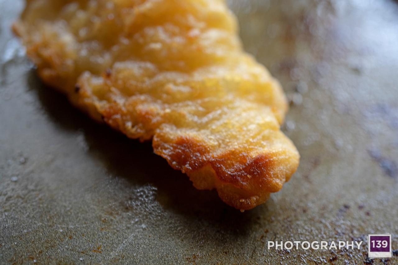 Trident PubHouse Battered Alaskan Cod