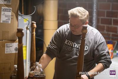 Root Beer Symposium