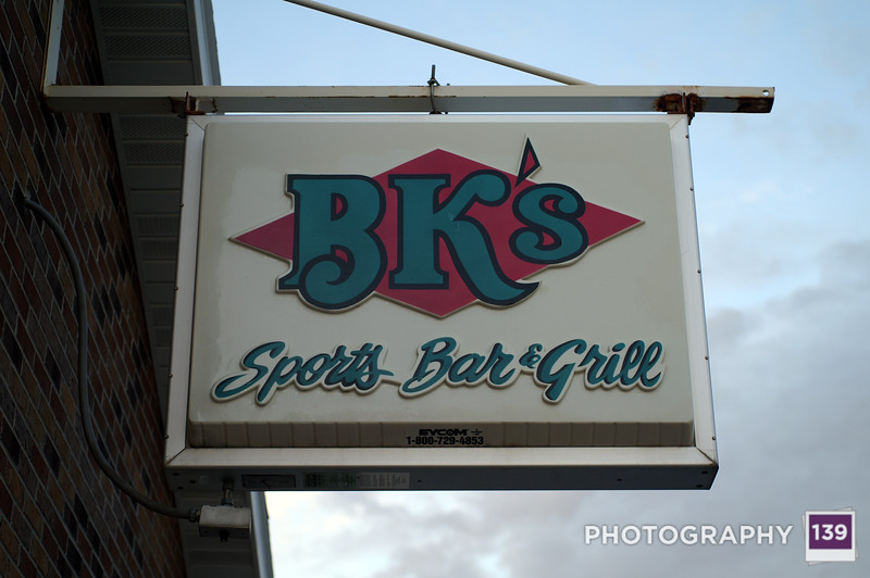 "BK""s Sports Bar & Grill - Ogden, Iowa"