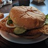 Tenderloining at Roosters