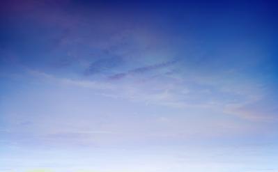 Catalogue Sky #4 Early Twilight - Light Colour