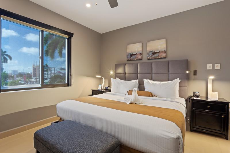 Best Western - Belize Biltmore Plaza Hotel