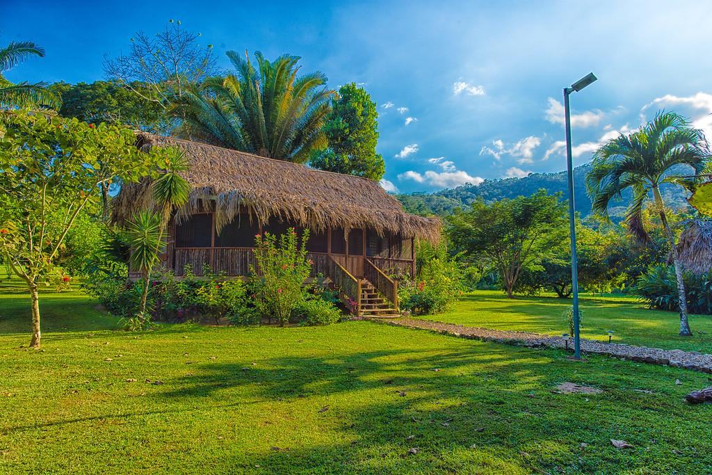 Bocawina Rainforest Resort & Adventures