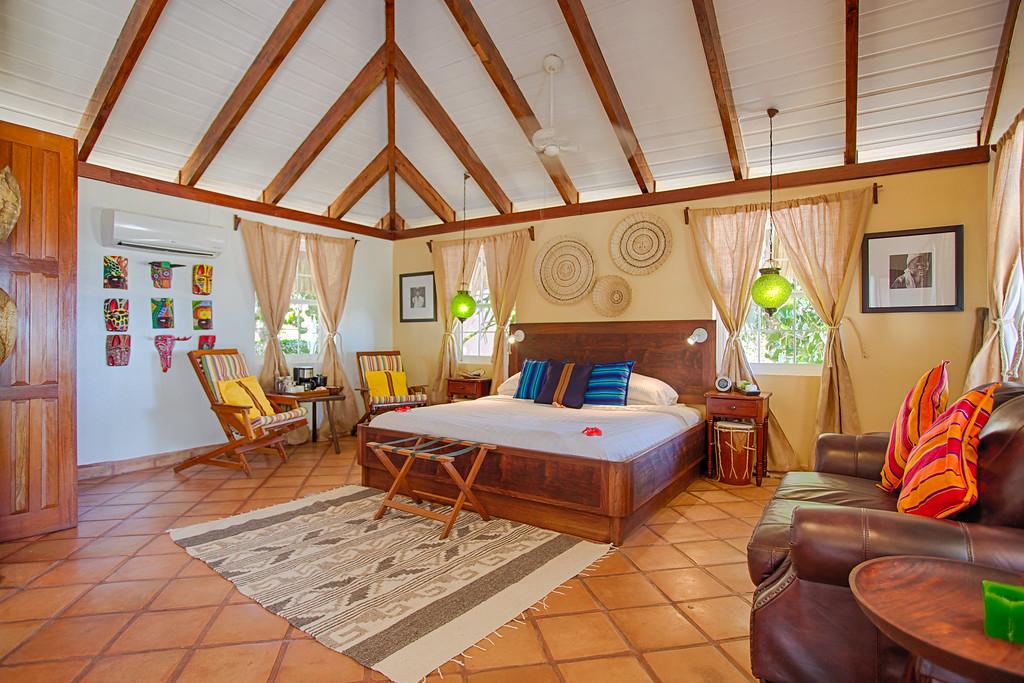 Jaguar Reef Lodge - BELIZE