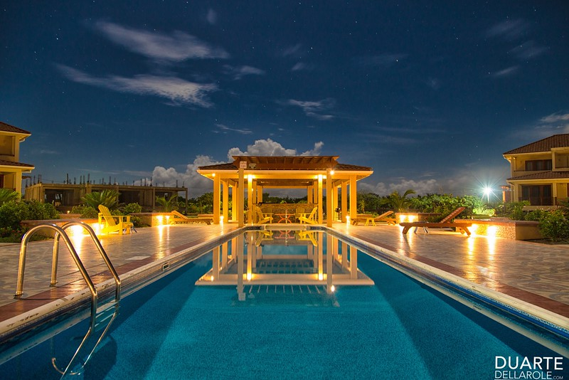 Seiri del Mar - Luxury Seaside Condos (Belize)