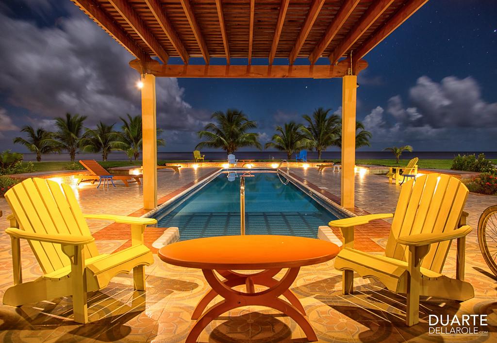 Seiri del Mar - Luxury Seaside Condos (Belize)