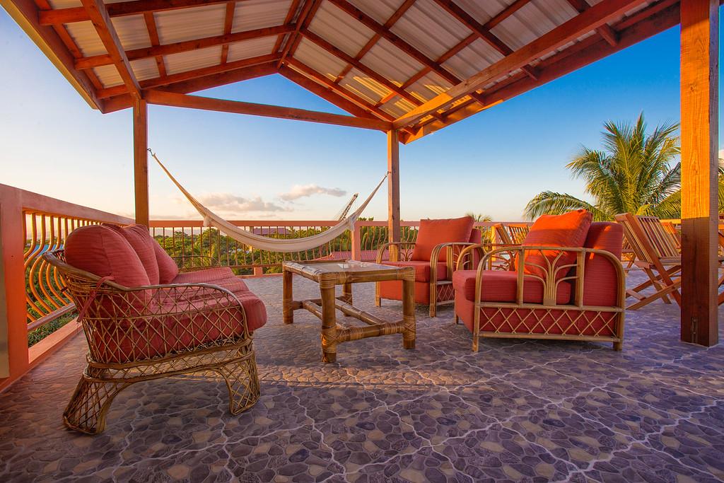 Beaches & Dreams Resort