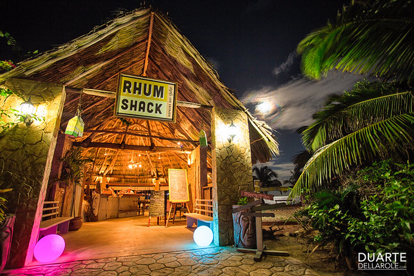 Rum Shack Restaurant - Belize