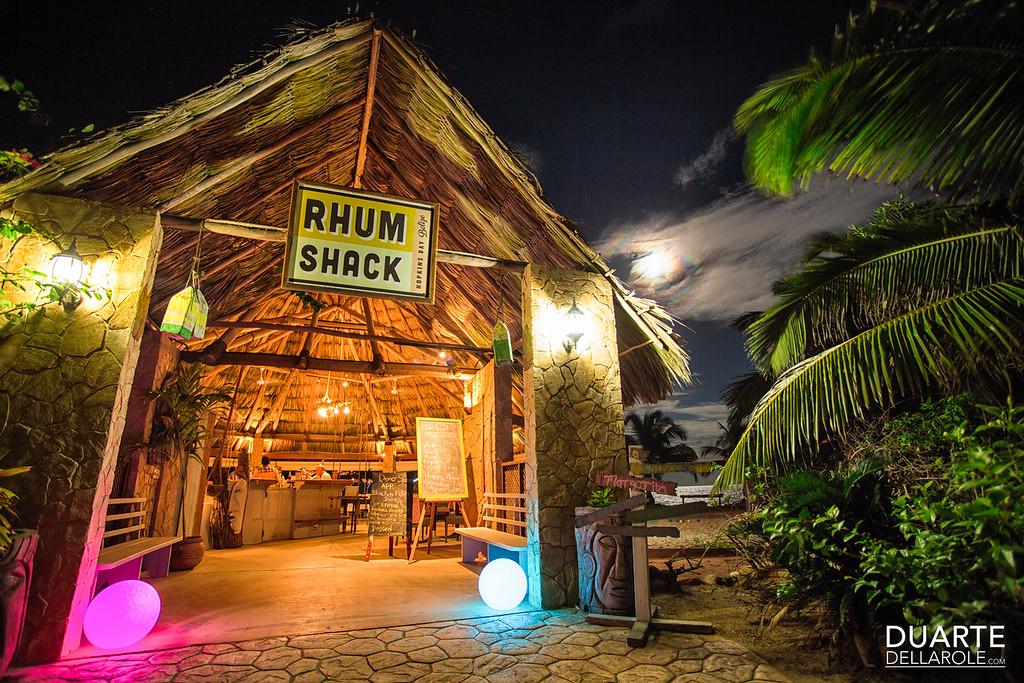 Rum Shack Restaurant - Belize