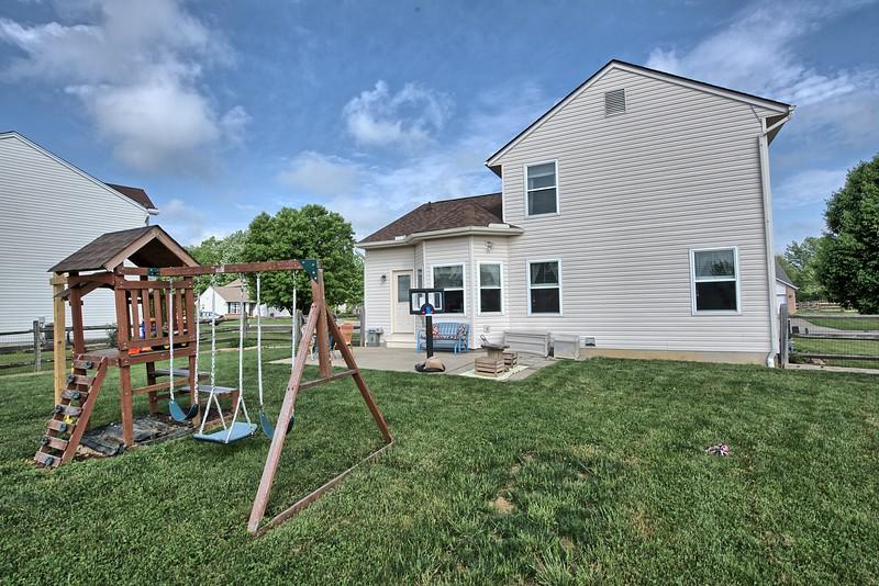 Amelia Ohio Real Estate Photography