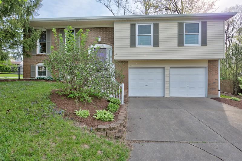 Beechmont Ohio Real Estate Photography