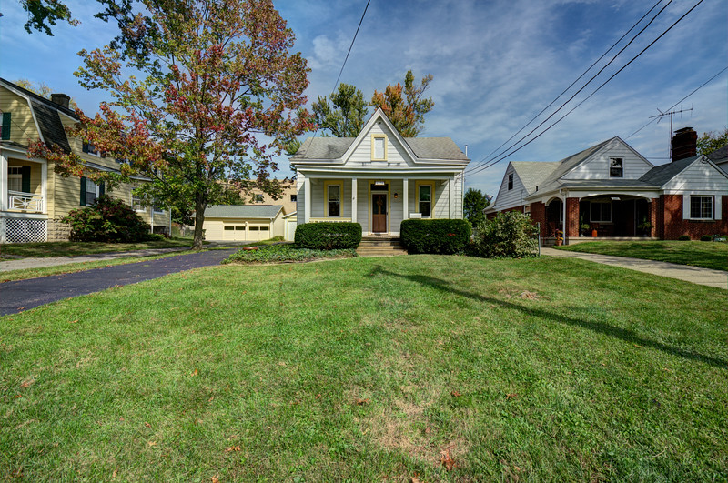 Cincinnati Ohio Real Estate Photography