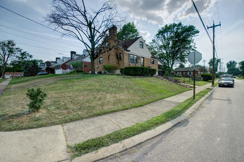 Cincinnati Real Estate Photography by David Long