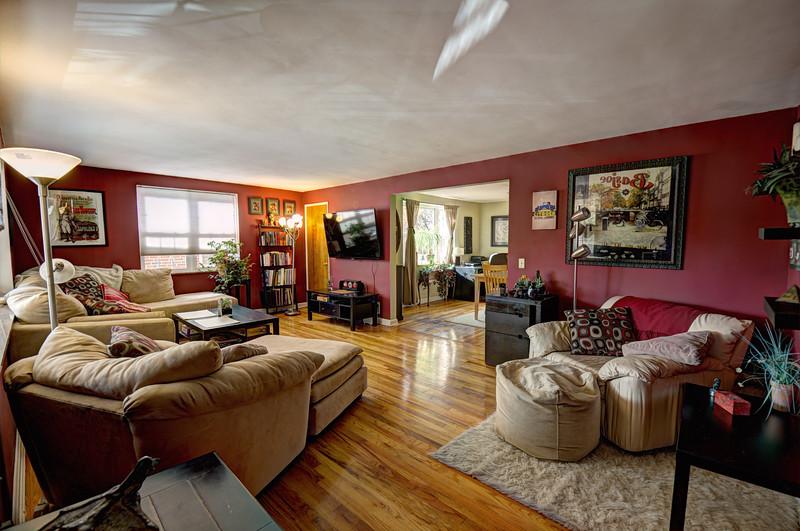 Cincinnati Real Estate Photographer