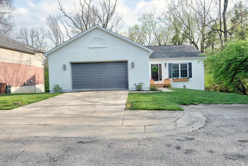 Glendale Ohio Real Estate Photography