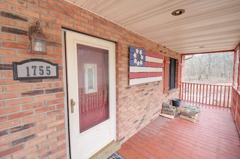 Goshen Ohio Real Estate Photography