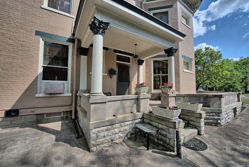 Hamilton Ohio Real Estate Photography
