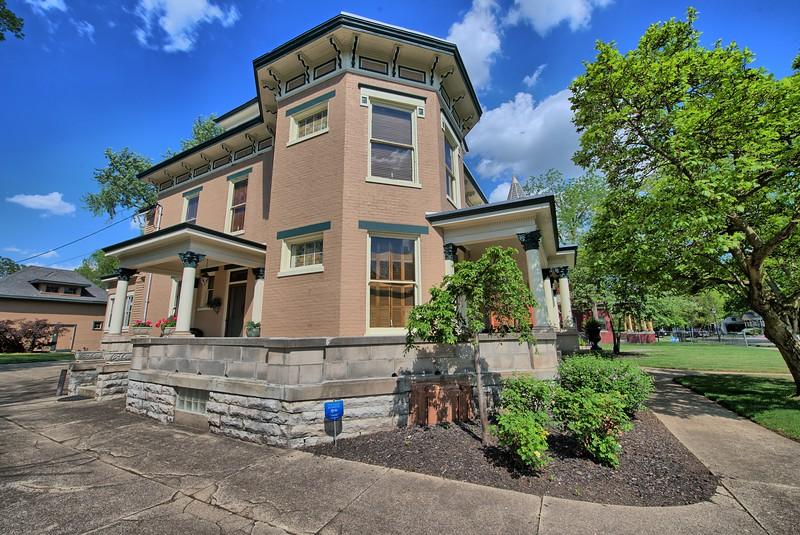 Hamilton Ohio Real Estate Photography