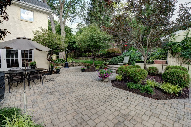 Mariemont Ohio Real Estate Photography by David Long CincyPhotography