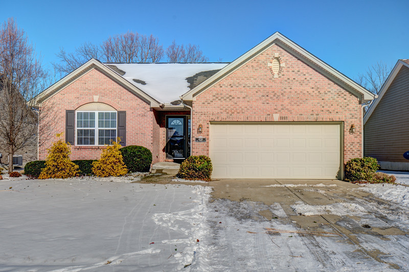 Monroe Ohio Real Estate Photography