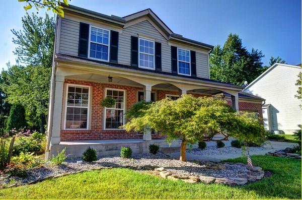 Cincinnati Ohio Real Estate Photos