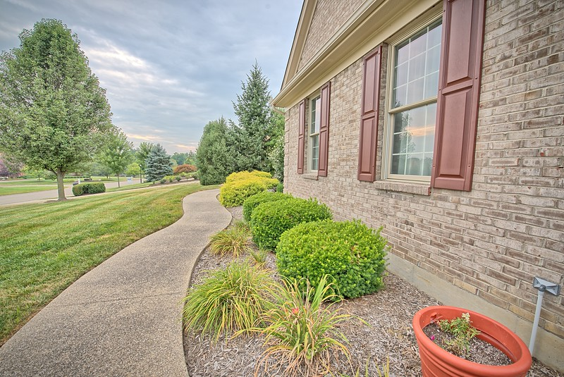 Loveland Ohio Real Estate Photography