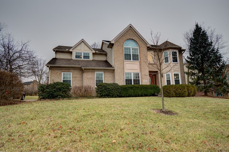 West Chester Ohio Real Estate Photography