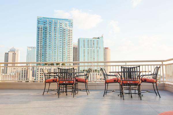 Downtown Tampa Loft