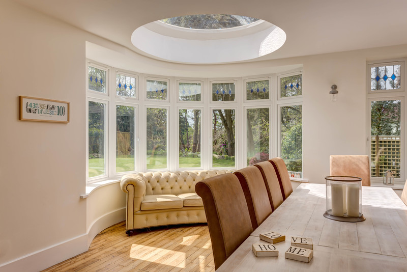 Professional property photography in Bournemouth and Poole