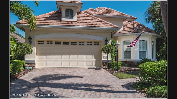 7216 Orchid Place, Lakewood Ranch, FL