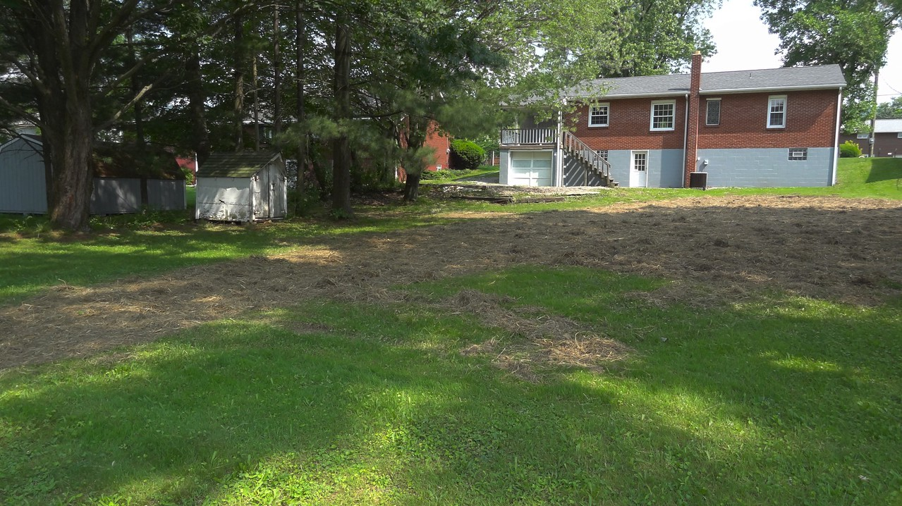 Newly renovated well built home for sale. Large lot, brick siding, 2 bedroom, 2 full bathrooms, tile everywhere, hardwood floors, carpet, full finished basement, garage, attention to detail, great neighborhood, Laurel Highlands School District.