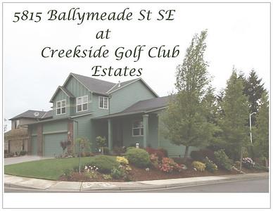 5815 Ballymeade St SE