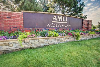 AMLI Lowry Estates