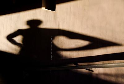 Shadow Man Dave 3417ASU 0813 ed