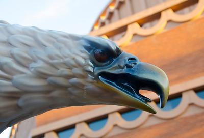 ASU eagle statute 3458