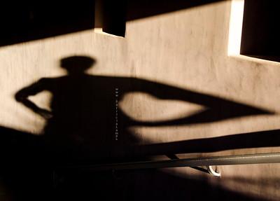 Shadow Man Dave 3417ASU 0813