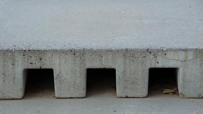 cement cutouts 3463