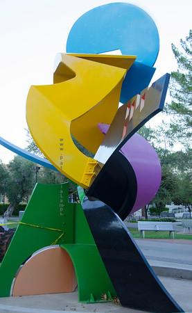 ASU modern structure art_3470